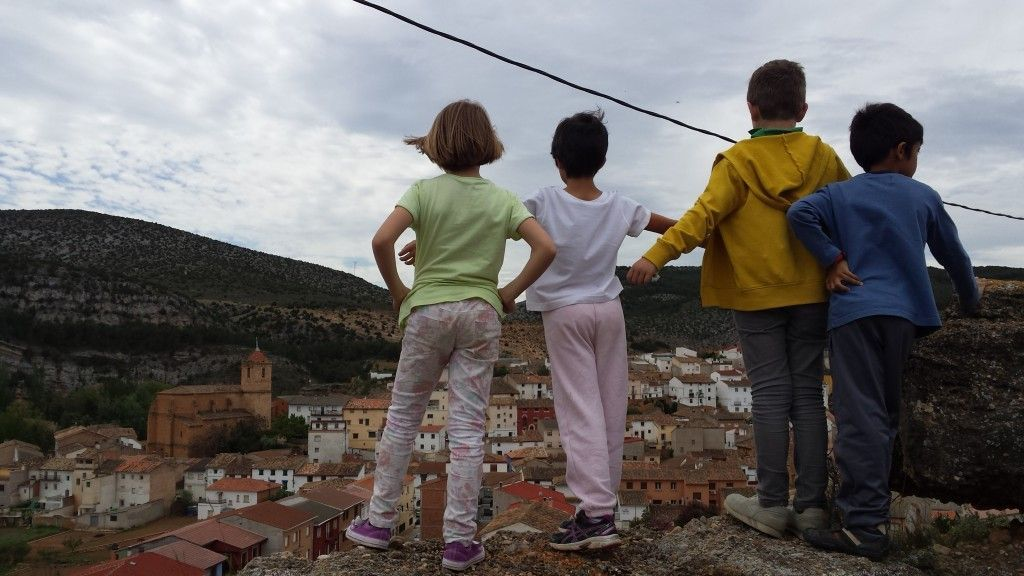 Jaraba, Ciudad Amiga de la Infancia