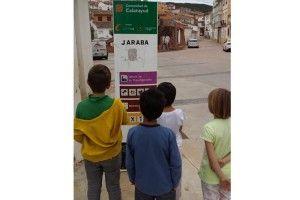 Educación cívica en Jaraba