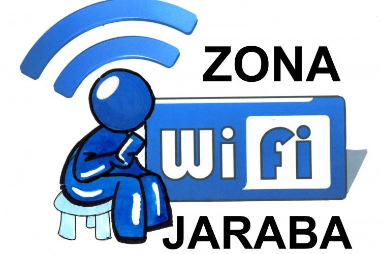 zona WIFI Jaraba