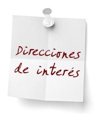 direcciones-de-interes